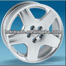 Низкая цена черный bbs / amg dubai легкосплавные колесные диски