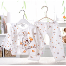 Newborn Baby Clothes 2 PCS Infant Apparel