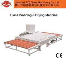 Lavagem e secagem máquina (YD-HWB-3300) máquinas de vidro vidro