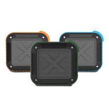 Altavoz multimedia profesional portátil inalámbrico Bluetooth