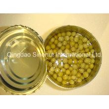 400g de guisantes verdes en conserva de bajo precio