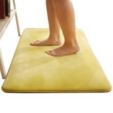 Tapis protecteur de tapis de prière de mousse de tapis anti-dérapant épais de taille faite sur commande