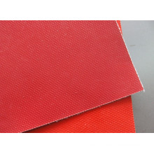 Glass Fiber Cloth with Silicone Rubber Coated