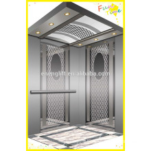 630kg-1500kg capacity cheap passenger lift