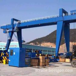 Rare earth mining crane