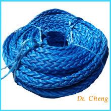 Puissante corde d'amarrage