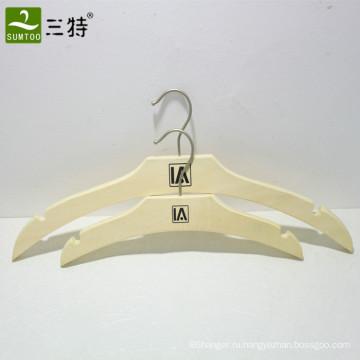 персонализированный набор вешалок для одежды