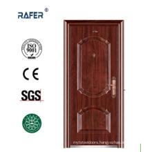 Economy Type Steel Door (RA-S076)
