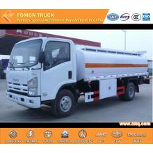 ISUZU 700P Stainless Steel Storage Tanker truck