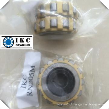 Ikc NTN Koyo Roulements excentriques Rn205m Roulement à rouleaux cylindriques double rangée Rn205 M