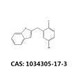Hydralazine hydrochloride Cas 304-20-1