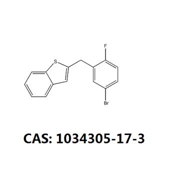 IpragliflozinL Proline intermediate cas 1034305-17-3