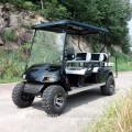 2018 el carro de golf más nuevo fuera de carretera con CE para caza o campo de golf