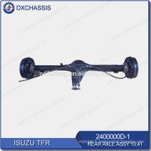 Véritable essieu arrière TFR Assy 10:41 2400000D-1