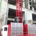 Levantador de Construção (SC200 / 200)