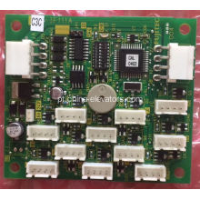 Fujitec Elevator Communication Board IF111A