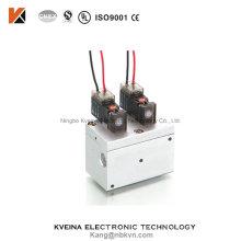 Válvula Piloto Série Concentradores de Oxigênio 3L