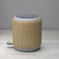 Mini Outdoor Speakers Wireless 3w 300mah portable mini wireless Smart speaker
