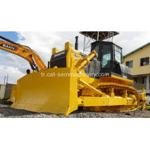 WET-LAND BULLDOZER SHANTUI SD22S DOZER SATIŞI