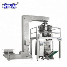 SPM420 Multi Heads Weigher Vertical Powder Packing Machine