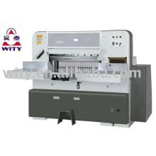 Programmed Paper Cutting Machine(YPW-92T)