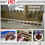 China Quality Jaffa Cake production line