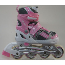 Professional Adjustable Inline Skate (YV-6065)