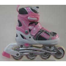 Profissional ajustável Inline Skate (YV-6065)