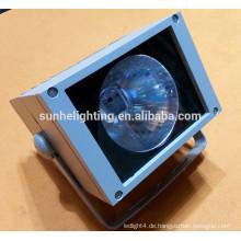 2015 neue professionelle im Freien geführtes Flutlicht RGB Unterwasserlicht lihgting