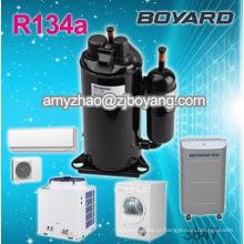 Refrigeração vitrine baixo ruído btu9000 sp10 sanden máquina de processamento de alimentos de lubrificante do compressor de refrigeração
