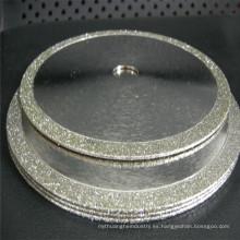 Cuchilla concreta del cortador del diamante del fabricante de China