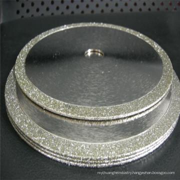 China manufacturer concrete diamond cutter blade