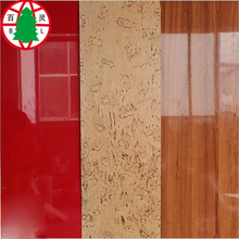 Special for UV Glossy MDF UV Painted MDF Board  High Gloss board supply to Mexico Importers