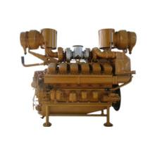 Moteur diesel / gaz (type 190)