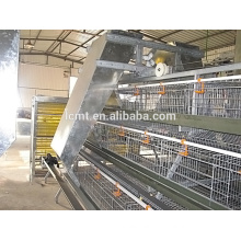 Poultry farm A type laying hen chicken cage for sale