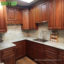 Kitchen Cabinet solid wood American style cupborad