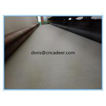 Geotêxtil não tecido perfurado agulha de 150G / M2 (PP / ANIMAL DE ESTIMAÇÃO) para impermeável