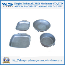 High Pressure Die Casting Pot/Castings