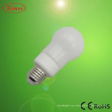 SAA aprobado bombilla de iluminación LED