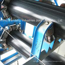 Fördersystem / Pipe Conveyor Belt / Ep Förderband