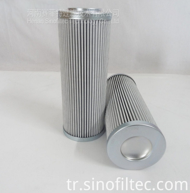 FT1003P10A Hydraulic Oil Filter Element