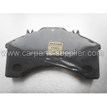 Iveco bus cargo truck heavy duty truck brake pad