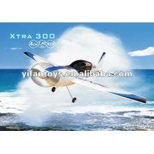 Nine Eagles 771B Sky Eagle II 4CH Mini Propulsor Cessna RC Avión