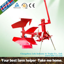 Bauernhof-Maschinen-Rückseiten-Pflug hinter dem Traktor genehmigt durch Ce-Zertifikat