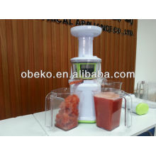 2013 hot sell small juicer with CE,GS,SAA,ETL