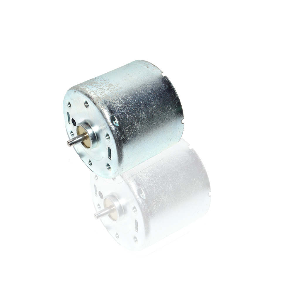 Brushless Electric Motor