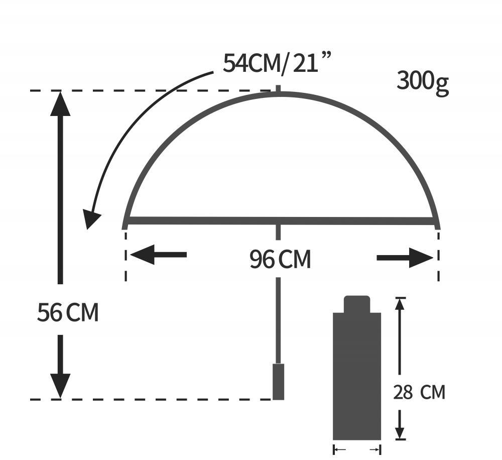Spec. - folding - Navy
