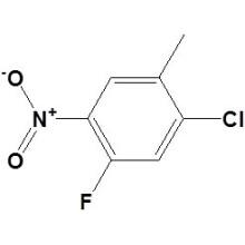 2-Cloro-4-fluoro-5-nitrotolueno CAS No. 112108-73-3