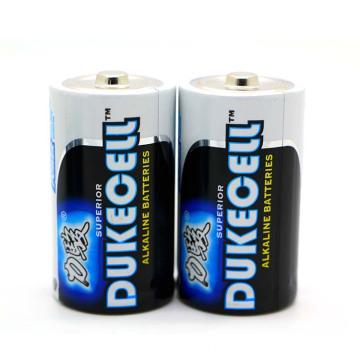 Lr14 C Um2 1.5V Bateria Alcalina Lanterna LED