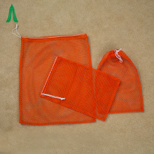 Легкая переноска нестандартного стирального мешка мешает внутренней сумке